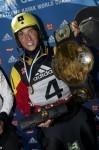 Hanhart ist offizieller Zeitnehmer der Extrem-Kajak-WM