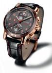 Der Chronograph Tazio Nuvolari Edition Limitée Grand Prix von Eberhard & Co