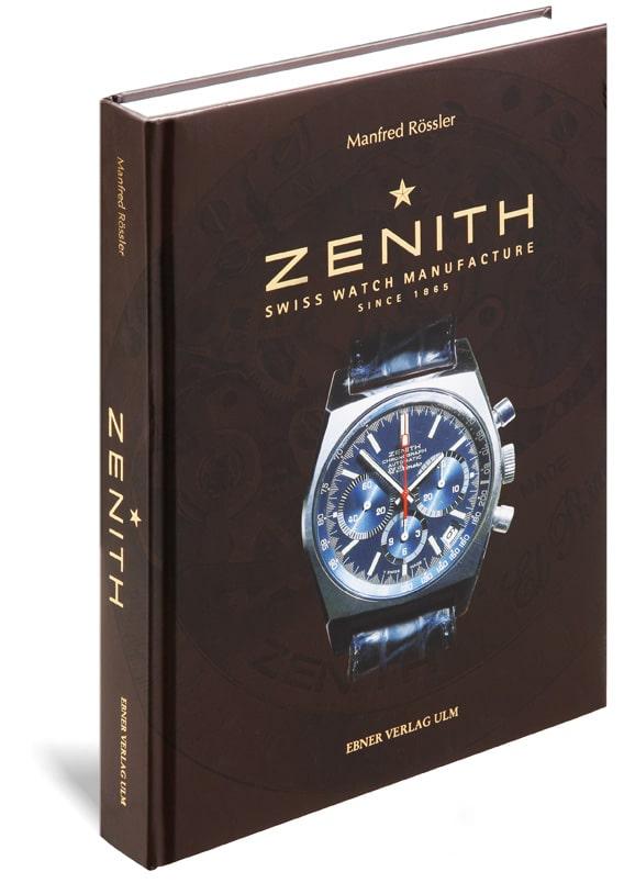 Zenith: Präzisionsuhren seit 1865