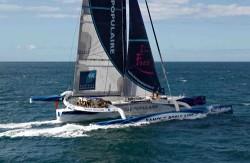 Corum unterstütz das Segelteam Banque-Populaire