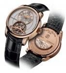 Uhrenmodell RS 10-1 von Rudis Sylva