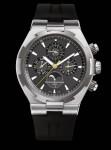 Die Exporte von Uhren über 3.000 CHF legten im Oktober um 25 Prozent