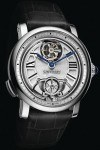 Cartier: Flying Tourbillon Minute Repeater