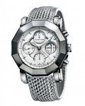 Der Century Prime Time Egos Chronograph Day & Date Esquire