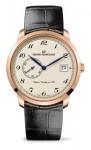 Wird zum Genfer Uhrensalon im Januar vorgestellt: die 1966 Kleine Sekunde von Girard-Perregaux