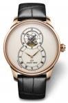 Das neue Uhrenmodell Tourbillon von Jaquet Droz
