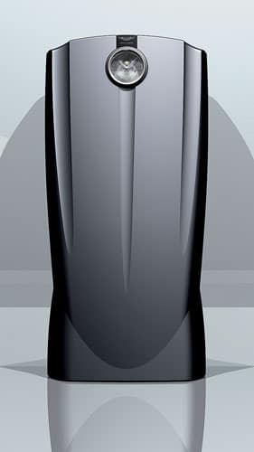 """Mit Aston Martin entwickelt: das Object of Time """"One-77"""" von Buben & Zörweg"""