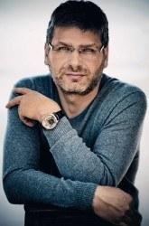 Der andere Part der Uhrenmarke: Robert Greubel