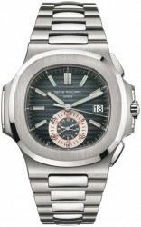 Nautilus Chronograph Ref. 5980 (34.800 € in Stahl)