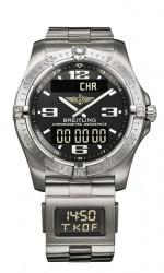 Aerospace (4.990 € mit Co-Pilot-Modul im Armband)