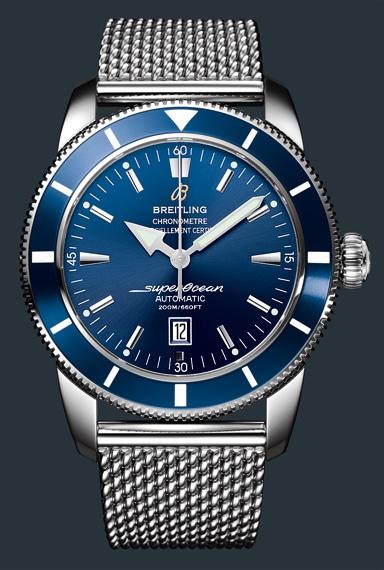 Superocean Heritage 46 (3.510 €)