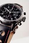Dem Rennsport gewidmet: der Rallye Pilot Chronograph von Davosa