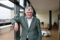 Gerd-Rüdiger Lang verkauft sein Lebenswerk Chronoswiss