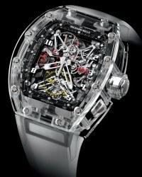 1.480.000 Euro kostet die RM 056 Felipe Massa Sapphire