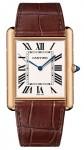 Die derzeit dünnste Cartier-Uhr: Tank Louis Cartier XL