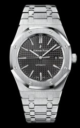 Die Royal Oak Automatic kostet 13.600 Euro