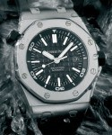 Uhren-Test: Audemars Piguet Royal Oak Offshore Diver