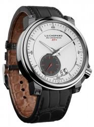 Der neue Schnellschwinger von Chopard: L.U.C 8HF