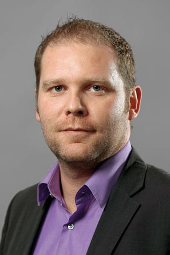 David Vallata ist neuer Vice President von Eterna