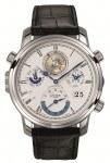 Die bisher komplizierteste Uhr von Glashütte Original