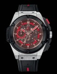 Die King Power UEFA Euro 2012 Poland Edition von Hublot