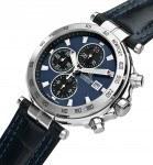 Der neue Newport Yacht Club Chronograph von Michel Herbelin