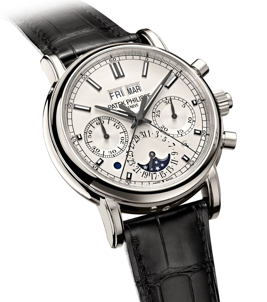 Patek philippe on pinterest perpetual calendar chronograph and men 39 s watches for Patek philippe