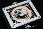 Das Antikythera-Uhrwerk von Hublot