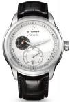 Neu: das Uhrenmodell Adventic von Eterna