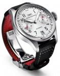 Die offizielle Uhr der deutschen Fußball-Nationalmannschaft