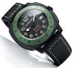Safari-Begleiter: das Uhrenmodell Highlands Big Life von JeanRichard