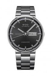 Mido Commander