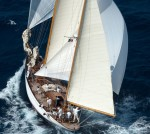 Die Panerai Classic Yachts Challenge 2012 startet am 19. April