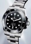 Die überarbeitete Rolex Submariner
