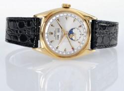Rolex Referenz 6062