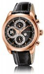 Carl F. Bucherer: Manero ChronoPerpetual