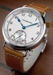 Armband- und Tischuhr von Hamilton: die Khaki Navy Pioneer Limited Edition