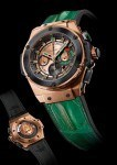 Charity-Uhr King Power World Boxing Council von Hublot