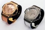 Uhr für selbstbewusste Frauen: die Big Bang Zegg & Cerlati von Hublot