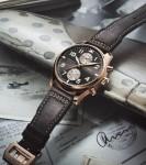 Der IWC Fliegerchronograph Edition Antoine de Saint-Exupéry