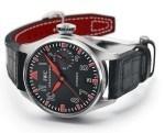 Für 60.000 Dollar versteigert: die Big Pilot's Watch Edition Muhammad Ali
