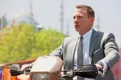 James Bond trägt Omega - und das schon seit 1995