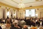 Uhren-Dinner München 2012