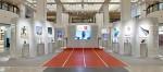 OMEGA Ausstellung