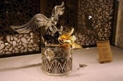 "Parmigiani-Automat ""The Art of Falconry"""