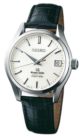 Die Special Edition überbietet den Standard Grand Seiko von 1966.