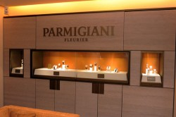 Studio Parmigiani im Hotel Bayerischer Hof in München