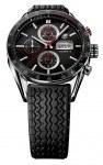 Der neue Carrera Calibre 16 Chronograph Day Date von TAG Heuer