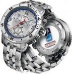 Die Uhr für Eishockey-Fans: PRS 200 Ice Hockey 2012 von Tissot
