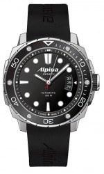 Die Alpina Extreme Diver hält bis 300 Meter wasserdicht